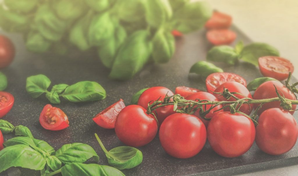 vegetables and salad for dieting which has a huge effect on epigenetics
