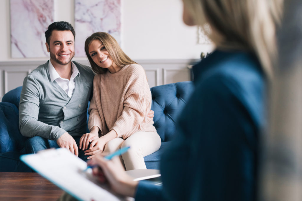 couples having advance care planning during the covid-19 pandemic
