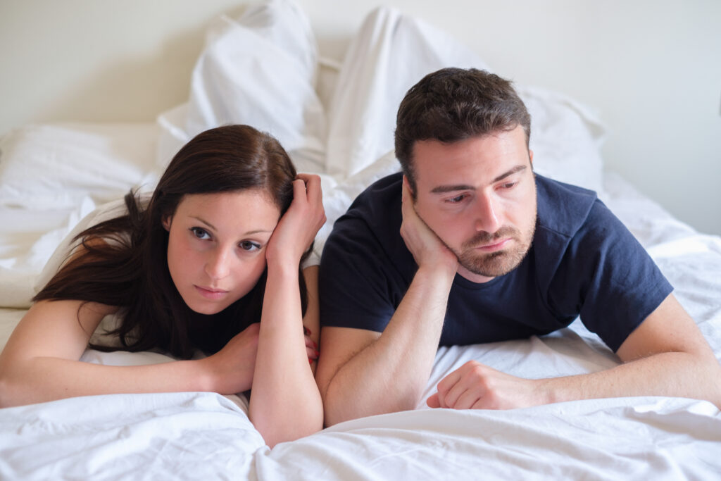 Risk Factors for Male and Female Infertility